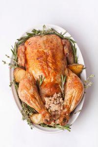 Kuřecí maso - kuchařka