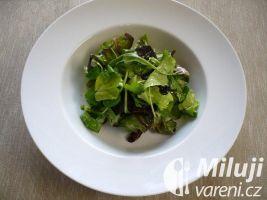 Kuchařka vegetariánských jídel