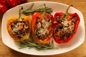 Kuchařka - potraviny s nízkým glykemickým indexem
