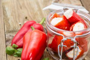 Kuchařka - krabičková dieta