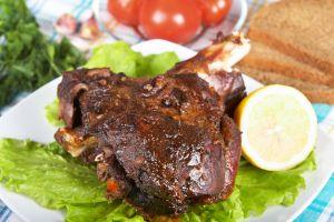 Jehněčí maso - kuchařka