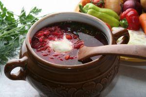 Kuchařka zeleninových polévek