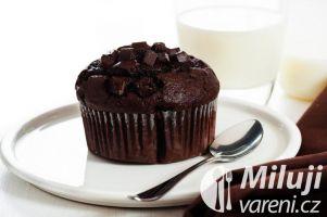 Kuchařka na nejlepší muffiny