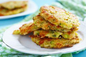 Kuchařka - jídla z jáhly