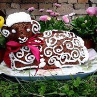 Velikonoční kuchařka