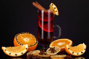 Kuchařka - alkoholické nápoje a drinky