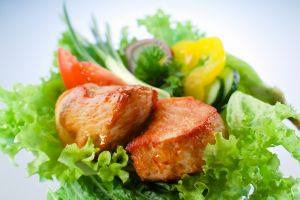Kuchařka lehkých jídel