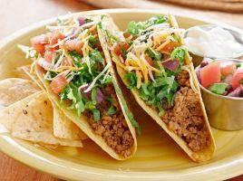 Mexická kuchařka