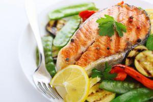 Rybí kuchařka