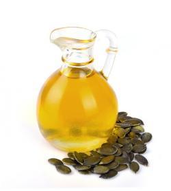 Olej z dýňových semen