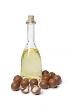 Macadamiový olej