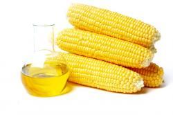 Olej z kukuřičných klíčků