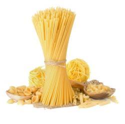 Čerstvé těstoviny (Pasta fresca)