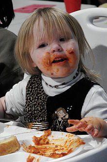 Jídelníček pro děti 1 - 3 let