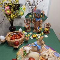 Velikonoční pohoda