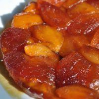 Tarte Tatin - recept na mém blogu :)