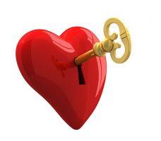 Valentýn / Romantické