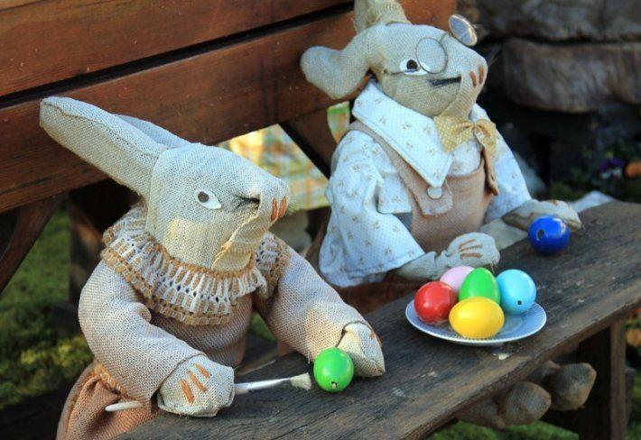 Menu pro Velikonoce s přáteli