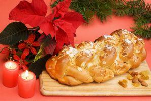 Vánoční menu - Štědrý den