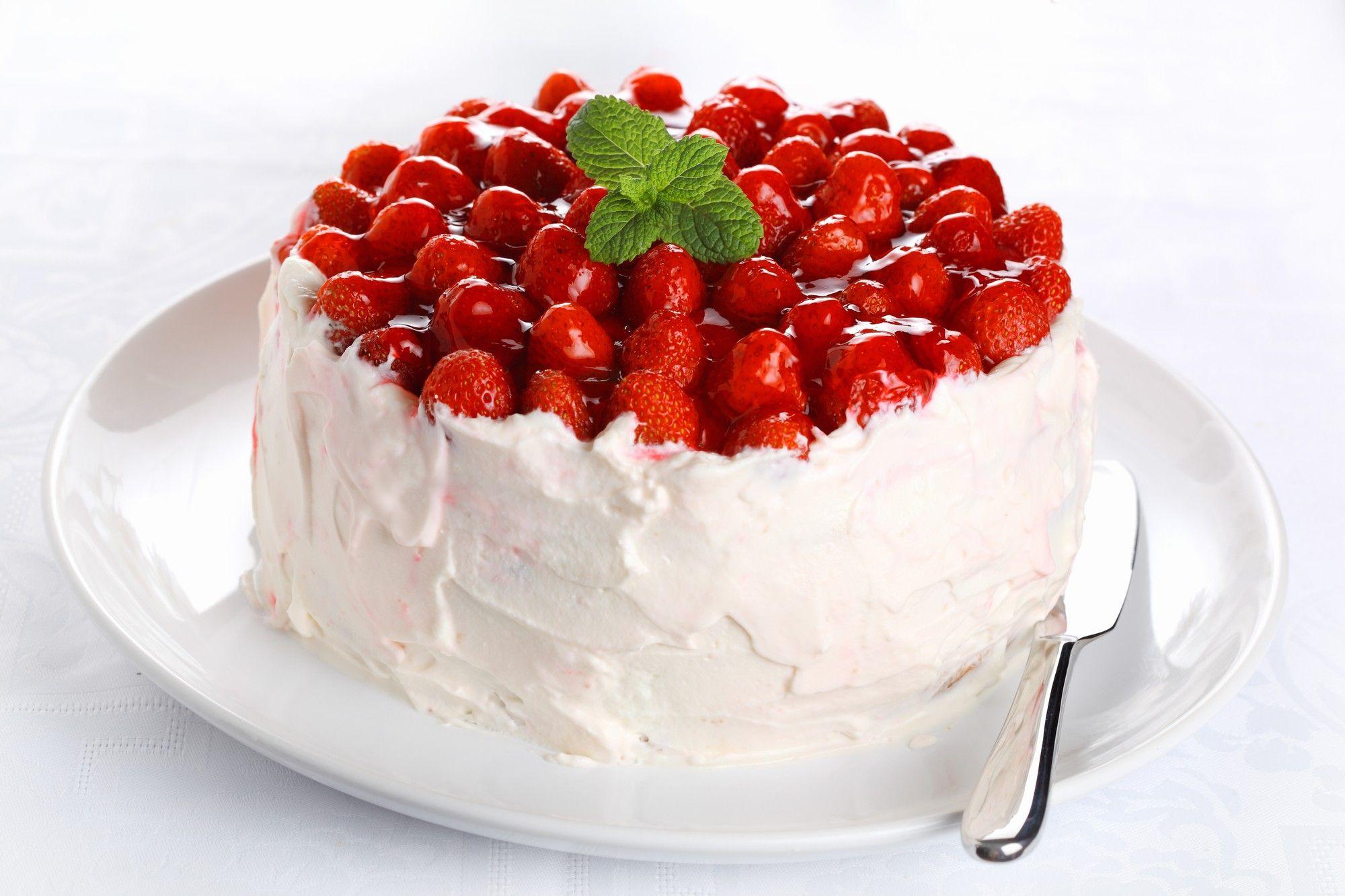 Menu pro oslavu narozenin