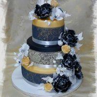 Svatební menu V
