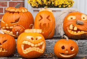 Meníčka pro Halloween I