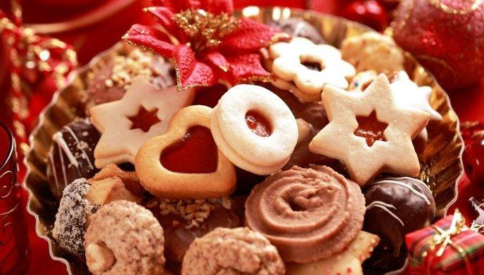 Nejlepší cukroví na Vánoce
