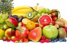Obrázek lekce Zpracování a příprava ovoce
