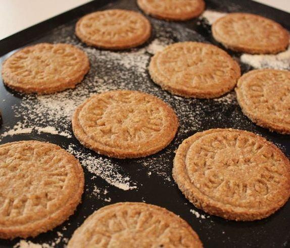 Obrázek lekce Videorecepty na sušenky