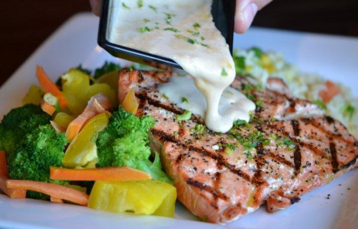 Zdravé a chutné rybí recepty