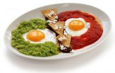 Obrázek lekce Ztracená a sázená vejce, omeleta, majonéza