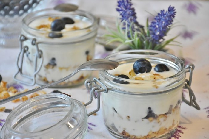 K čemu všemu je dobrý jogurt