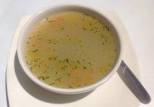 Obrázek lekce Vývary z masa, ryb, zeleniny, hub...