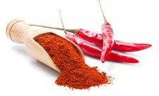 Obrázek lekce Chilli papričky