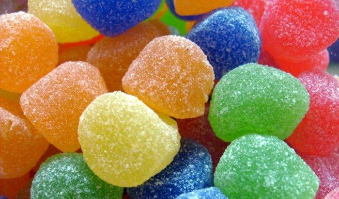 Obrázek lekce Želatinové bonbony