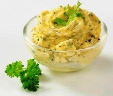 Obrázek lekce Chutné domácí bylinkové máslo