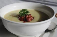 Obrázek lekce Zdobení polévek