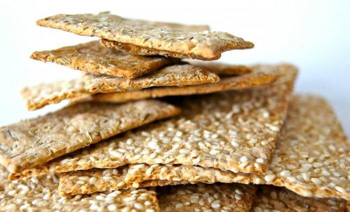 Obrázek lekce Slané sušenky