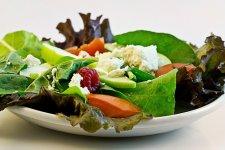 Obrázek lekce Nejlepší zálivky a dresinky na saláty