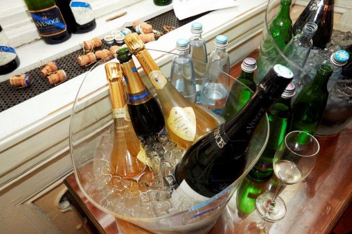 Nejlepší šampaňské světa v Praze a Brně