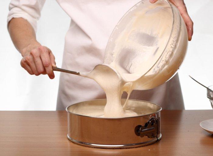 Obrázek lekce Formy a pečení