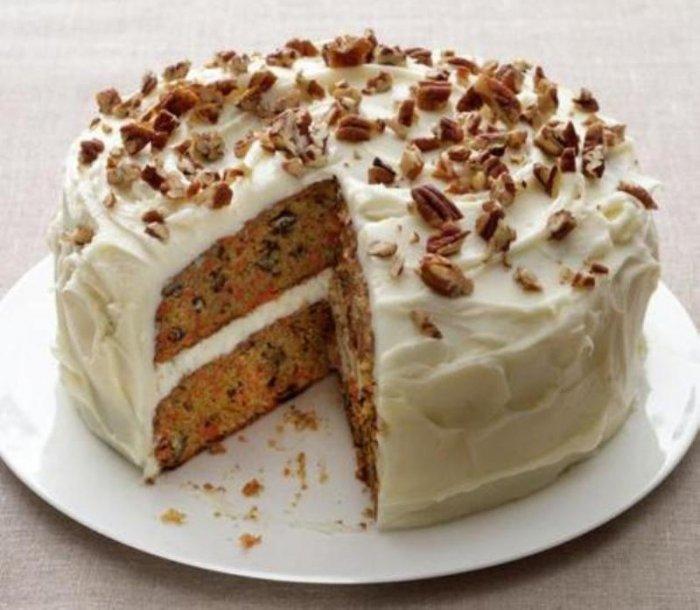 Obrázek lekce Druhy dortů