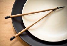 Obrázek lekce Jídelní hůlky
