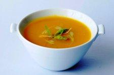 Obrázek lekce Krémové polévky - rybí, brokolicová, chřestová...