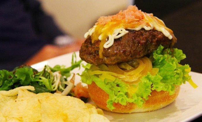 Nejlepší domácí burgery