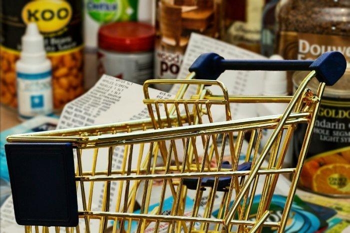 Rady a tipy pro nákup v supermarketu