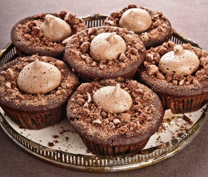 Obrázek lekce Muffiny a cupcakes