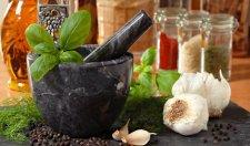 Obrázek lekce Nejlepší koření a bylinky na zvěřinu