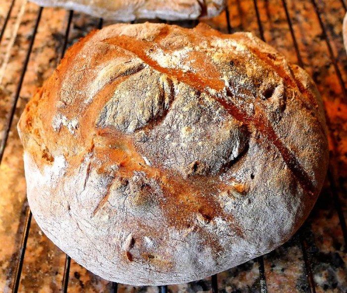 Obrázek lekce Chléb