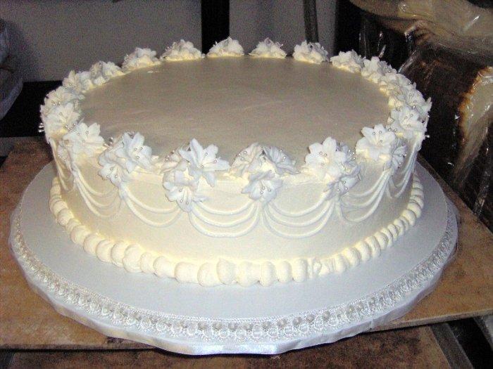 Obrázek lekce Potahování dortů